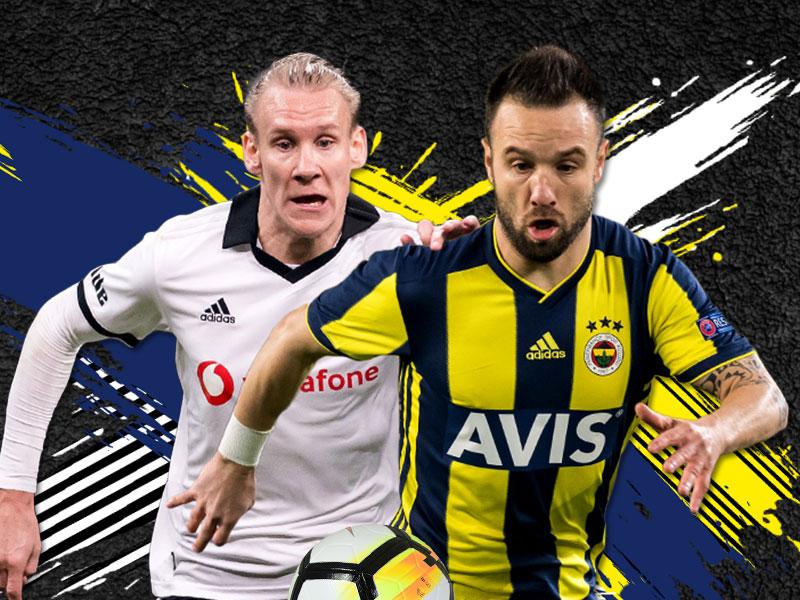 Youwin ile Beşiktaş Fenerbahçe Derbisine Çifte Kazanç
